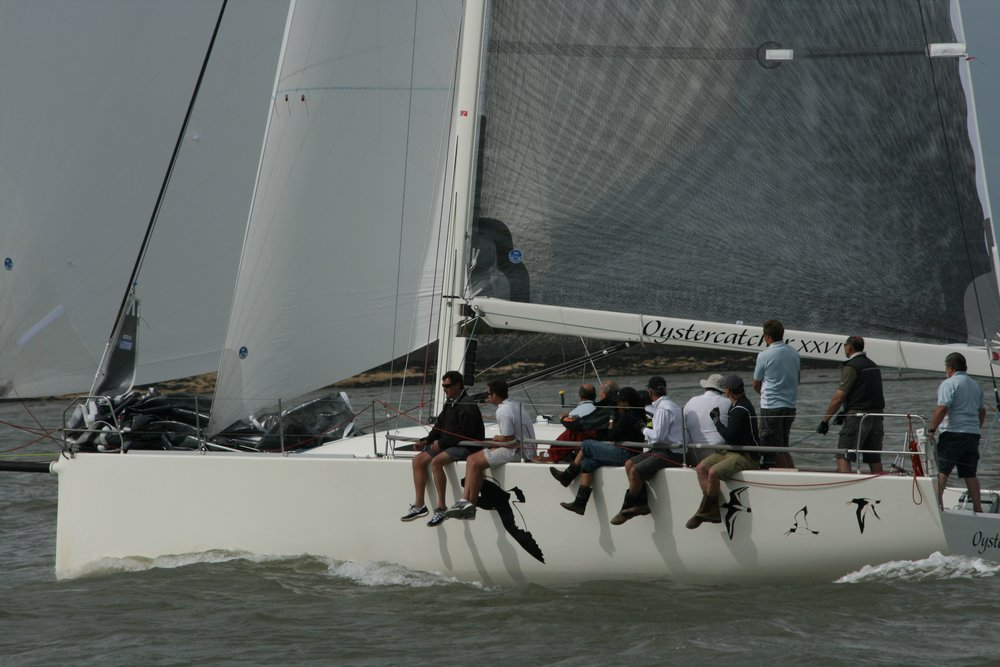 days out in essex burnham week regatta sailing