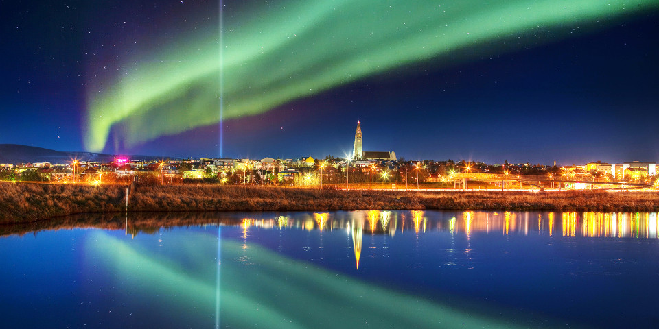 fly to reykjavik from stansted airport essex