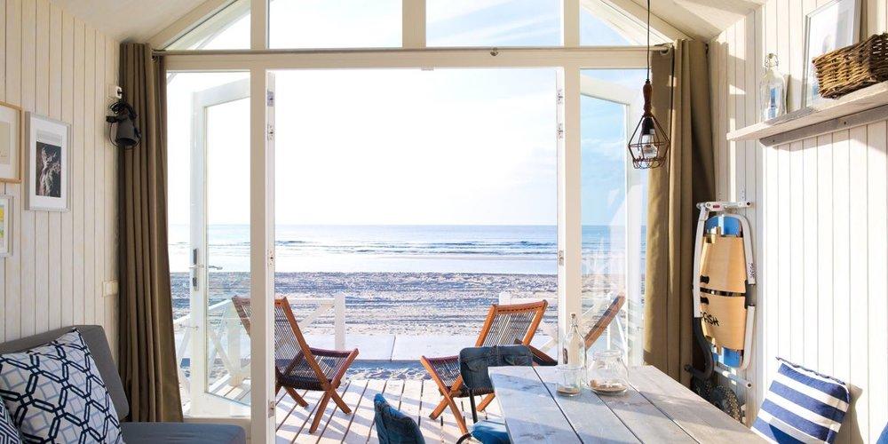 Beach Houses Scheveningen The Hague