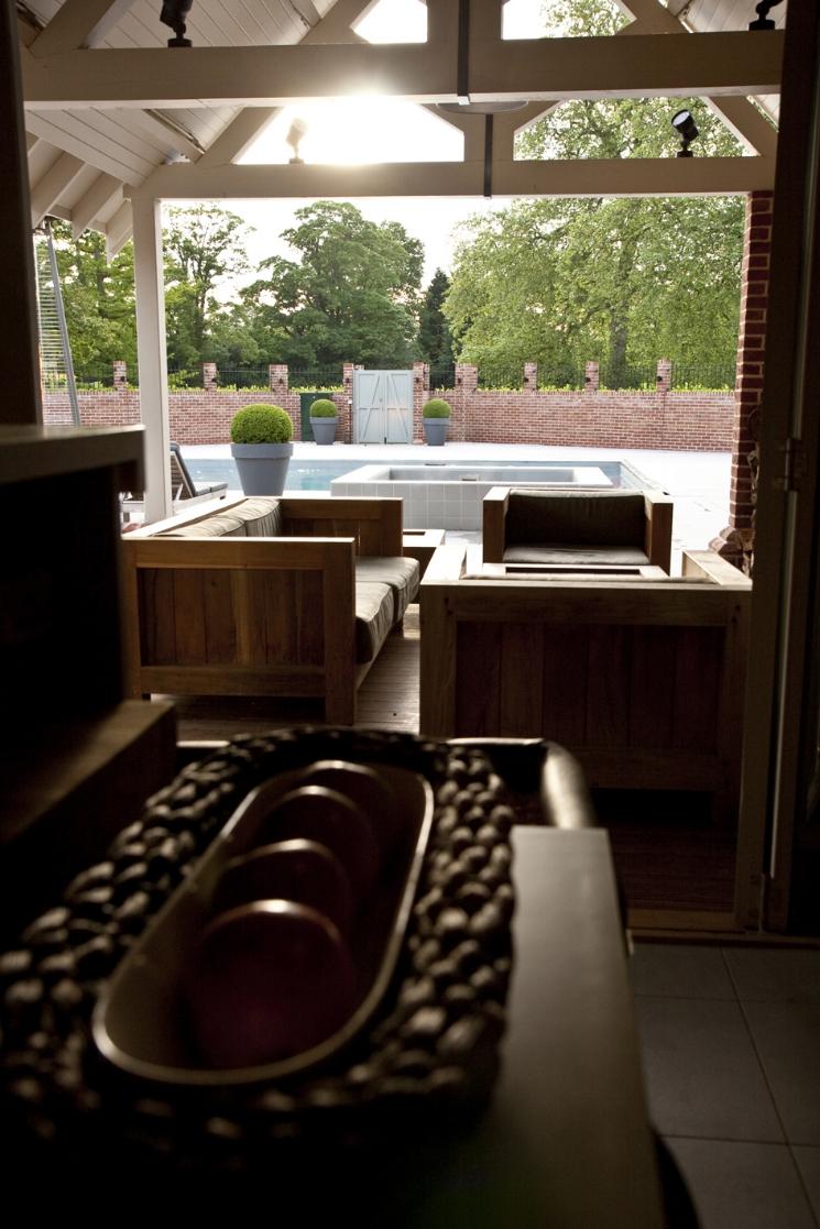 Maison talbooth dedham spa hotels in essex