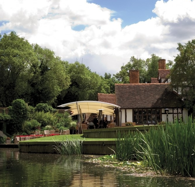 le talbooth restaurant in dedham where to eat in essex