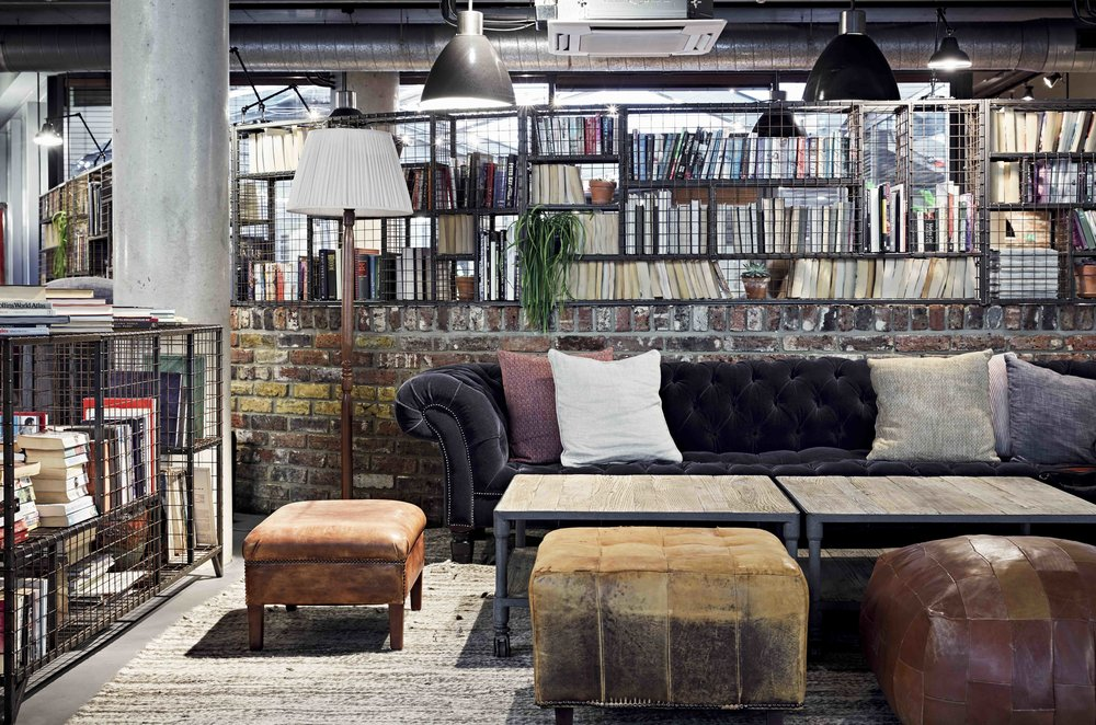 the Hoxton hotel in Shoreditch where to stay in East London