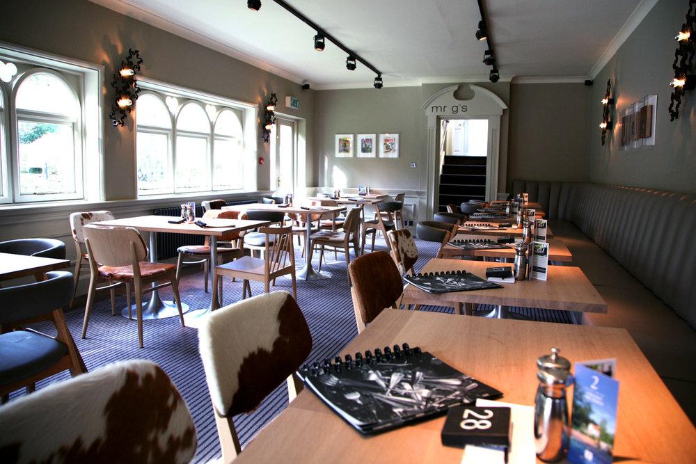 Milsoms dedham restaurants in essex