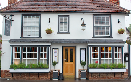 Feast in the East: the Galvin Green Man and the Fitch of Bacon in Essex