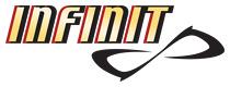 Infinit Custom Nutriton Blend
