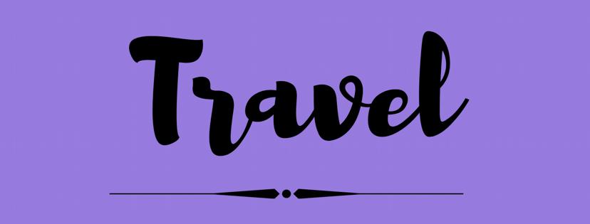 Copy of Copy of Travel