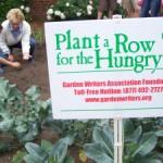 Plant-A-Row