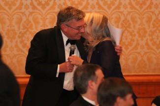 Greg and Jill