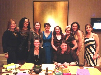 TOH Committee 2014