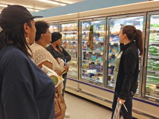 cooking matters at the store food lion cmats