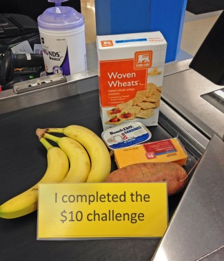 cooking matters at the store food lion cmats $10 challenge