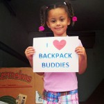 BackPack Buddies