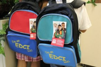 EDCI BackPacks