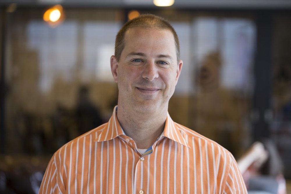 Kepler Knott,VentureForward