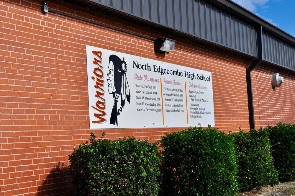 North Edgecombe High School
