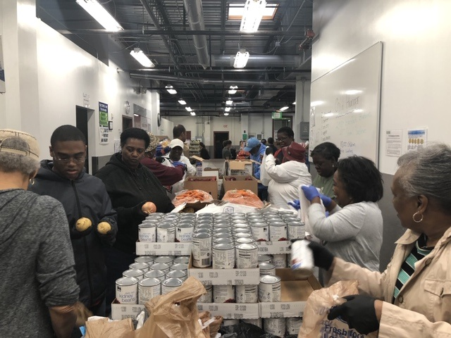 1c8da159e Volunteers Dedicated to Grocery Bags for Seniors — Inter-Faith Food ...