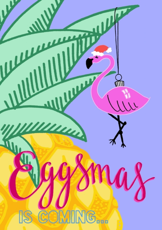 Eggsmas Pineapple + Flamingosmall.jpg