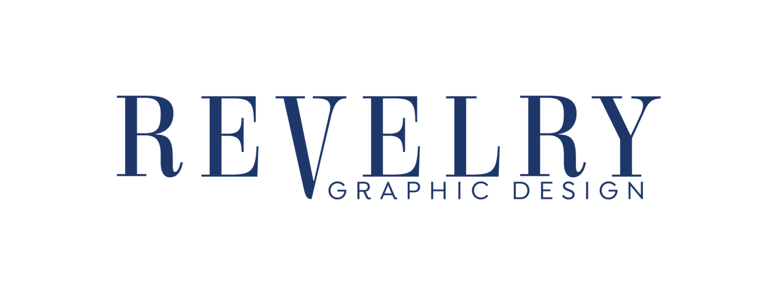 Revelry Graphic Design | Freelance Graphic Design & Website Design in Louisville, Kentucky