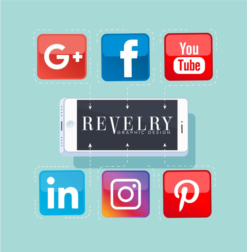 Revelry Social Media Services