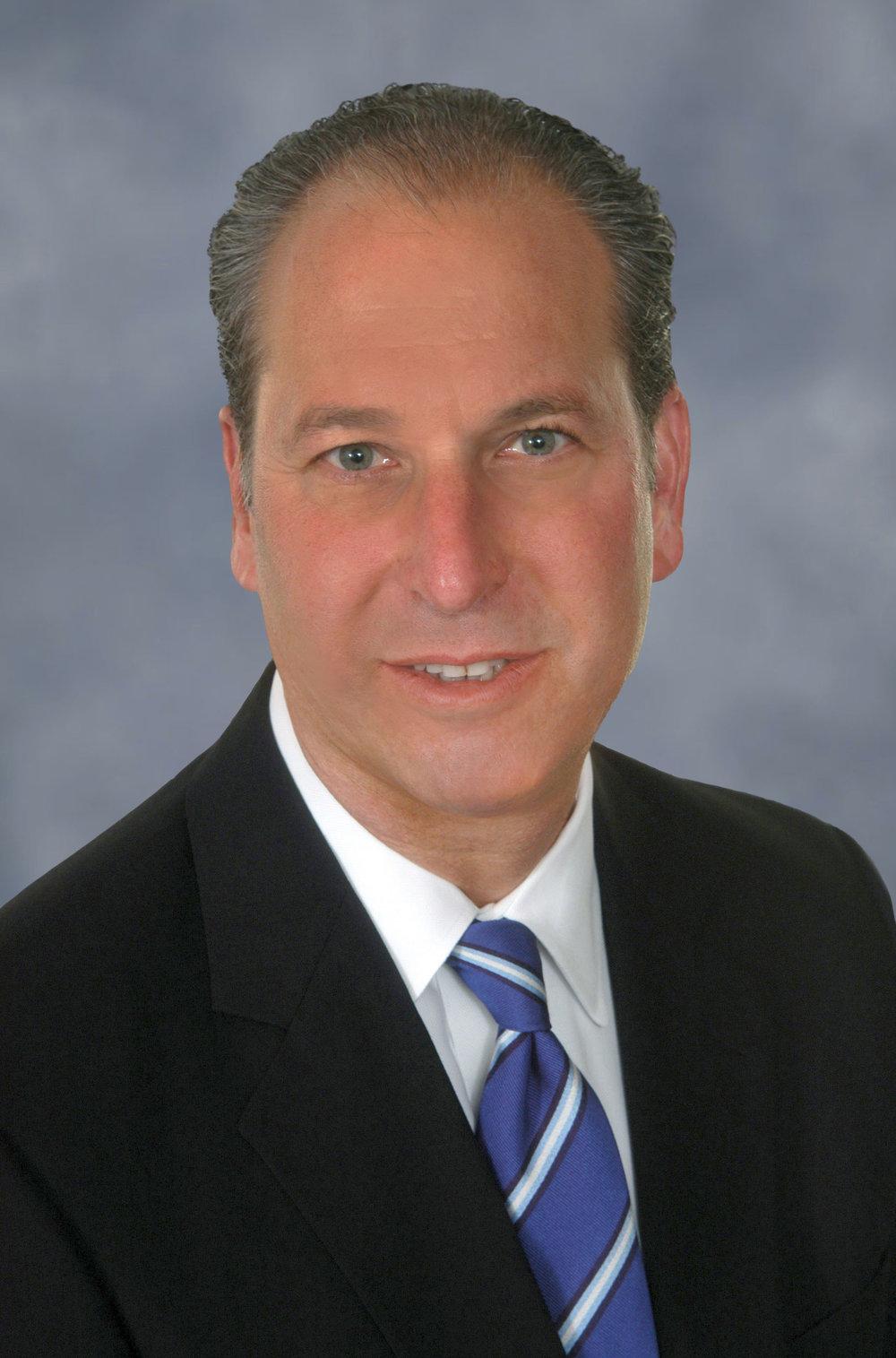 Steve Rachman