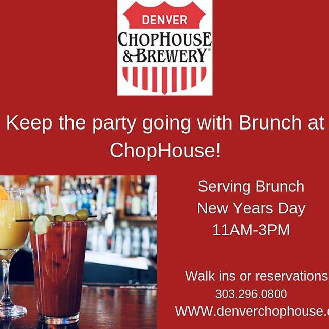#Brunch#bloodymarys #mimosas #newyearsday #2019 #cwlife #friends #family #denver #denvercolorado #denverfoodie #foodaholic #eat #visitdenver #eatdenver #5280 #denvervenue #denverrestaurants
