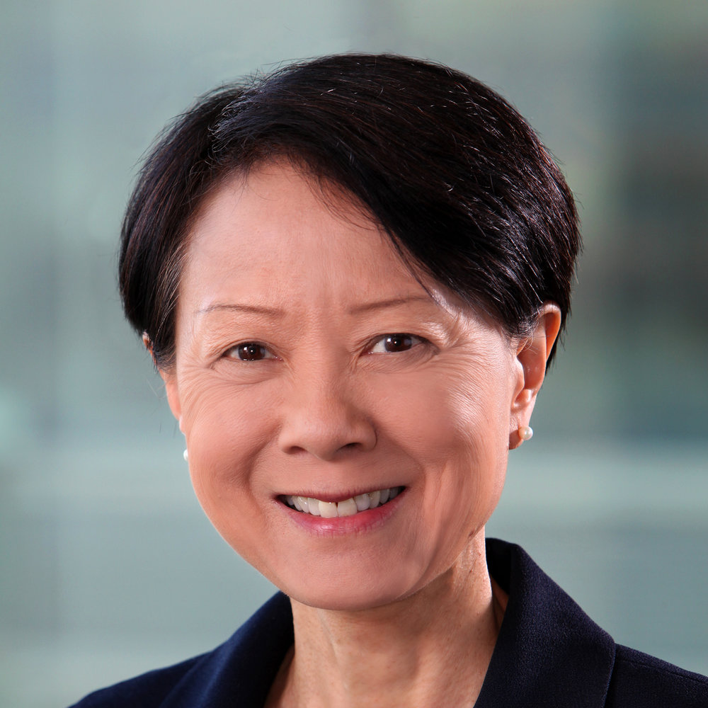 Maykin Ho, Ph.D Board of Directors Maykin Ho, Ph.D retired as Partner of Goldman Sachs & Co. after 24 years, which included serving as Advisory Director of Global Healthcare Investment Banking and co-head of US Healthcare for Global Investment Research. She is a venture partner of Qiming Venture Partners and serves on the board of directors for Agios Pharmaceuticals, Parexel International, and the Aaron Diamond AIDS Research Center.