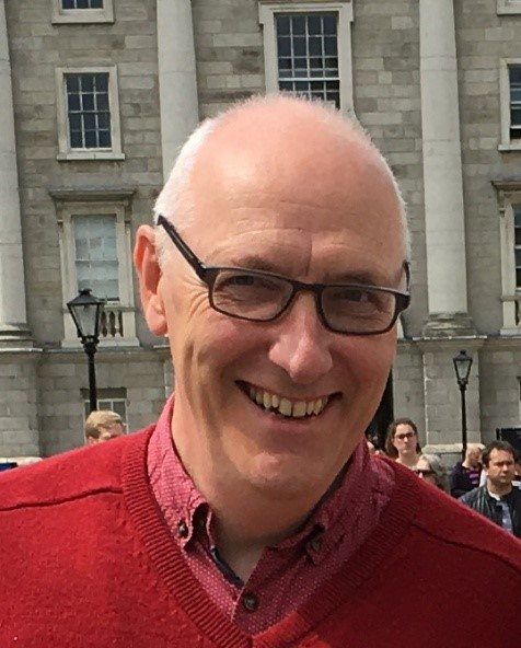 Bob Thompson - Leader