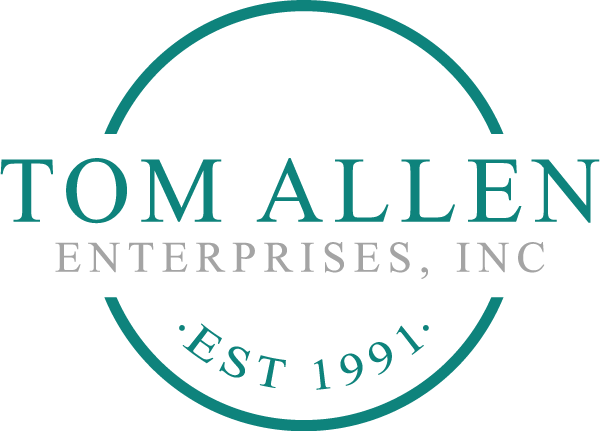 Tom Allen Enterprises, Inc.