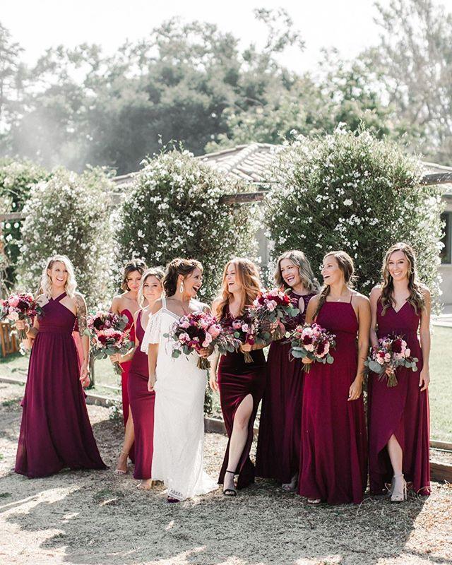 ❤️❤️❤️❤️❤️ | Photo @rhianna.mercier | Venue @sognodelfiore | Floral @alovestoryfloraldesign | MU&H by Destinee and Jenny @blushing.beauty