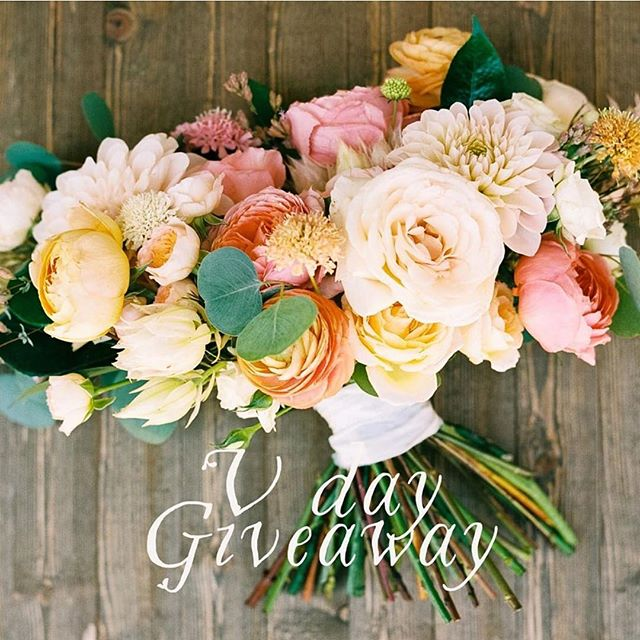 CONGRATS TO @courtneyelisabeth_ ❤️ YOUR OUR VDAY GIVEAWAY WINNER!!!!! Courtney you won:  ▫️One hour portrait session with @jen_rodriguez ▫️Hair and makeup by @blushing.beauty  ▫️A bouquet by @noonansdesigns   Thank you so much to everyone who entered!!!! Your all so amazing and we really appreciate the love and support 😘😘😘