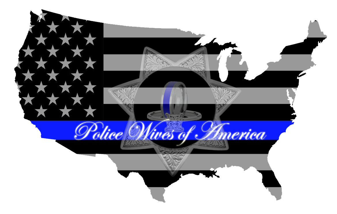Police Wives of America, Non-Profit Organization