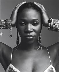 """ARTIST: India.Arie LABEL: BMG   Working on upcoming album """"Worthy"""""""