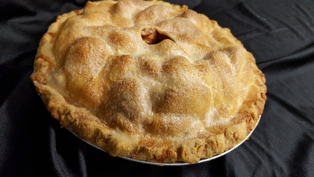 Holiday Pies - Don't forget the pies! Our pies are offered in a variety of flavors as well as Gluten-Free options.