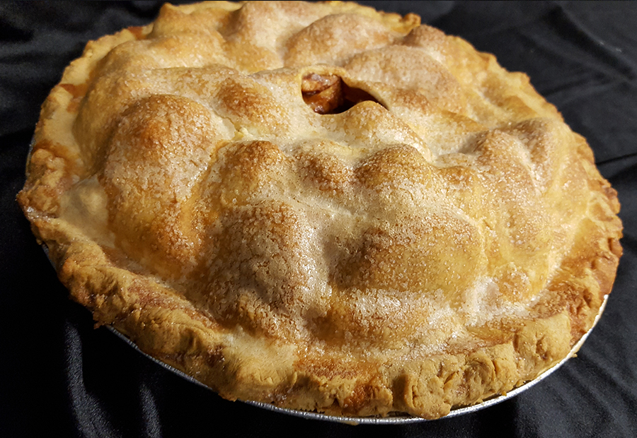 Thanksgiving Pies - Whether you're hosting Thanksgiving Dinner or attending as a guest, our Signature Pies are the perfect addition.