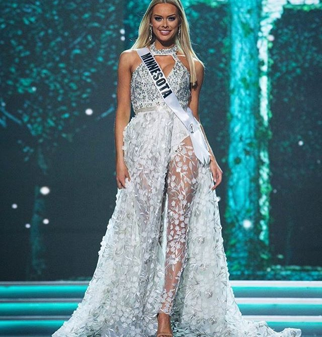 merideth gould - Meredith is Miss Minnesota USA 2017 in the Miss Universe Patent and Miss South Dakota 2014 in the Miss America Pageant. Meredith was the 2nd runner up in the 2017 Miss USA Pageant!