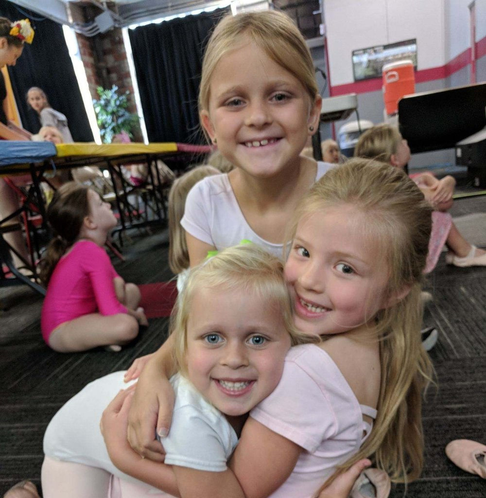 Children's Summer Dance Camp #2 - Date: July 15-18, 2019 (Morning)Cost: $98Ages: 3-6Details & Information