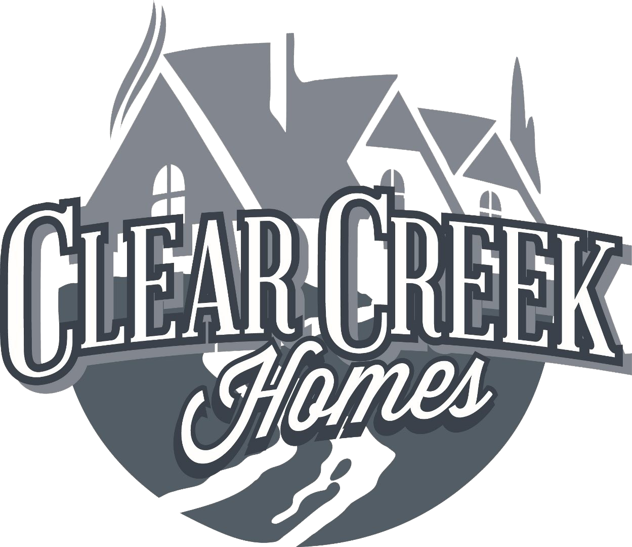 Clear Creek Homes