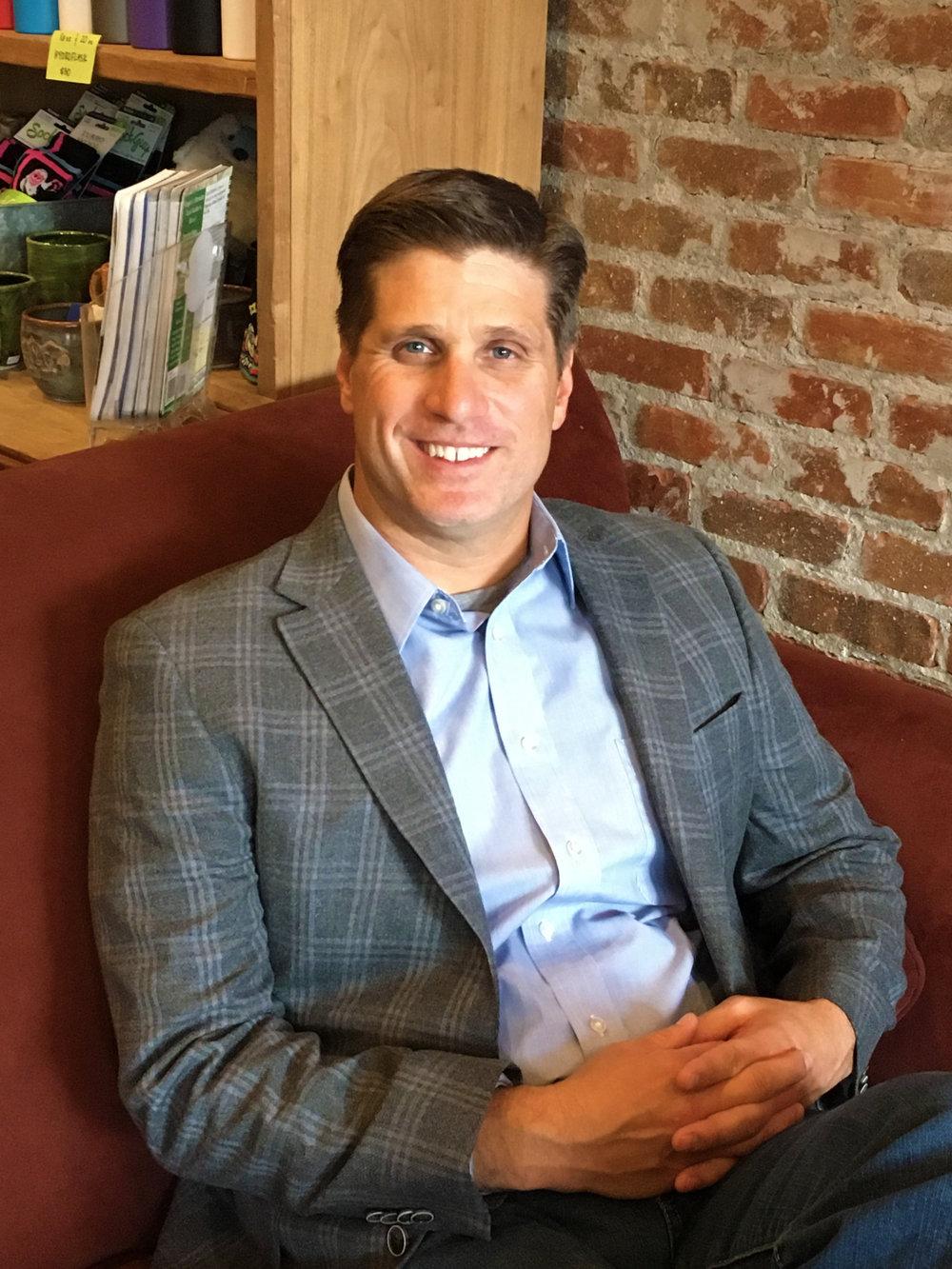 Brian Aberle, CFP®, President