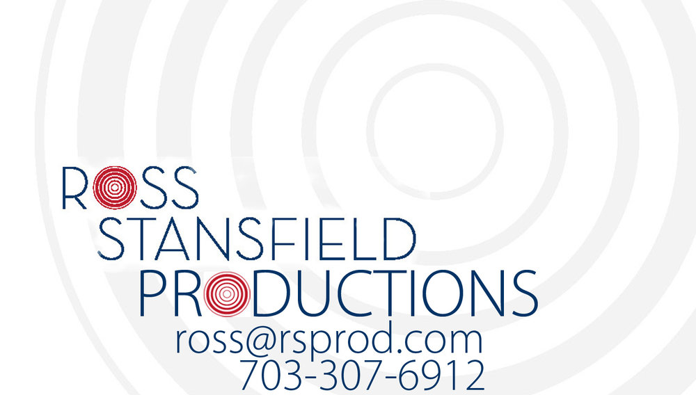 Ross Stansfield Productions