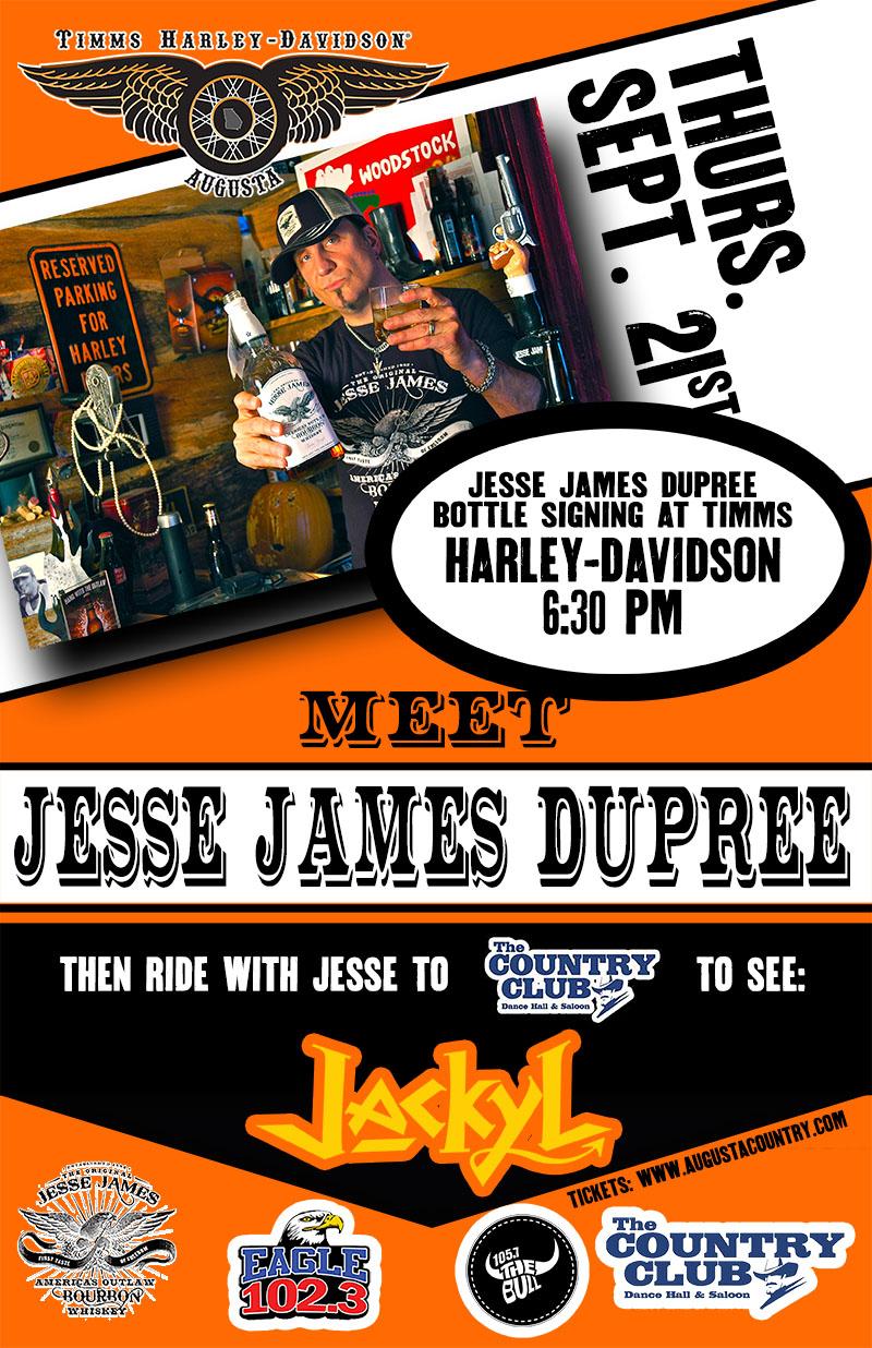 Timms Harley-Davidson