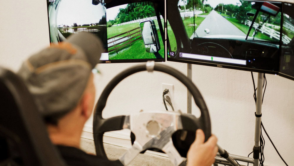 Companies like Starsky Robotics are exploring how to partner human drivers with smarter trucks — but are still failing to consider the drivers' long-term prospects.