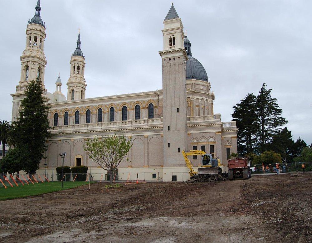 University of San Francisco Science & Innovation Center