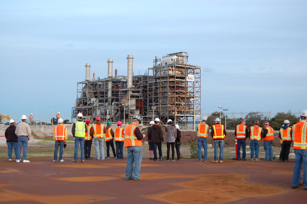 South Bay Power Plant
