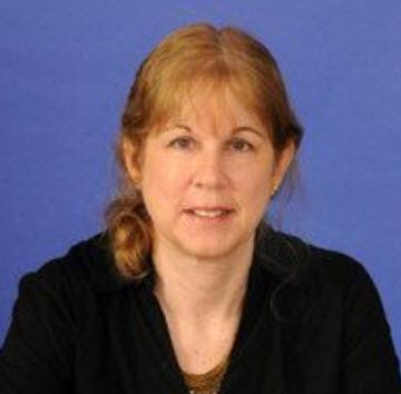 Rhonda Goodman   Parliamentarian