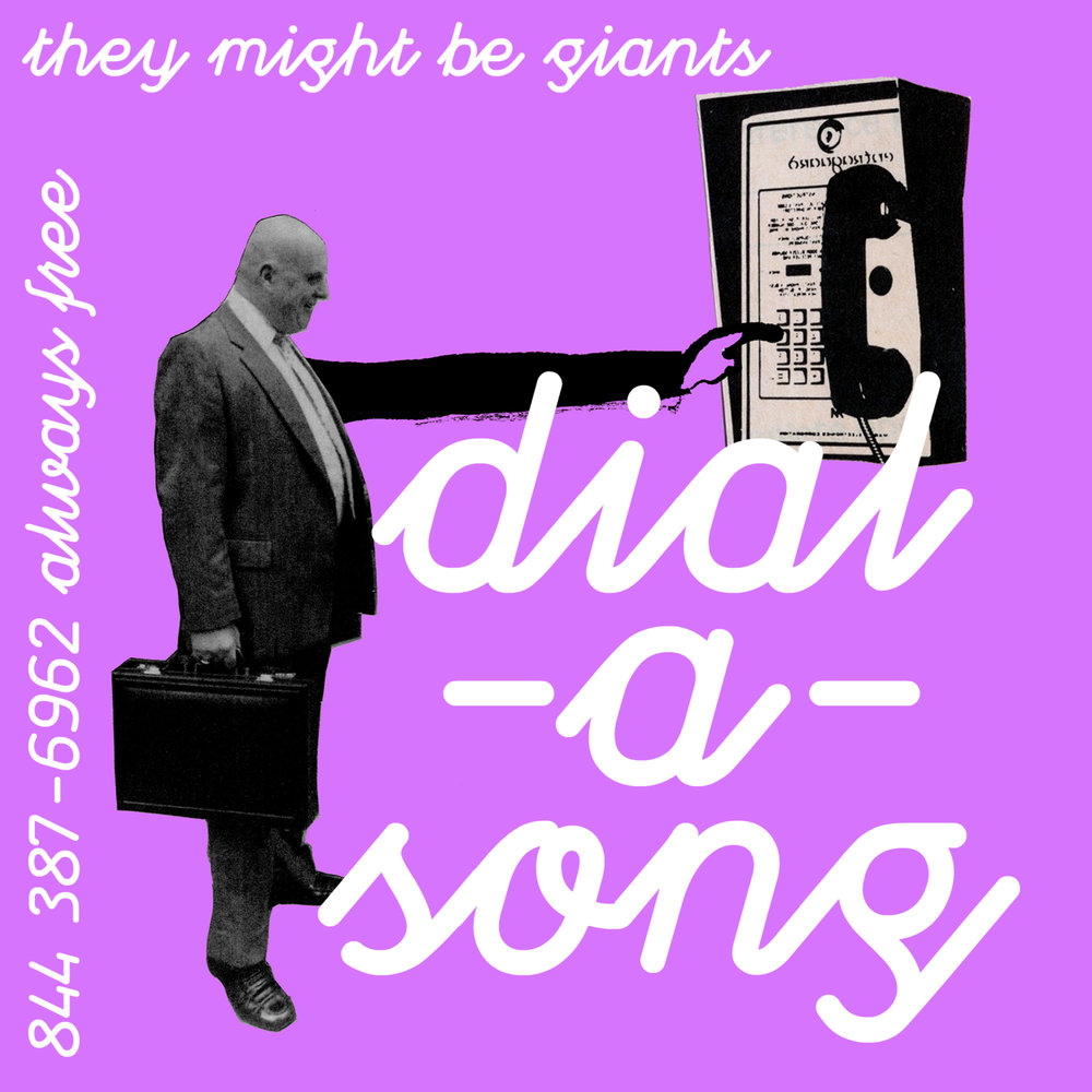 12.1 Dial-A-Song Dial A Song poster XI.jpg