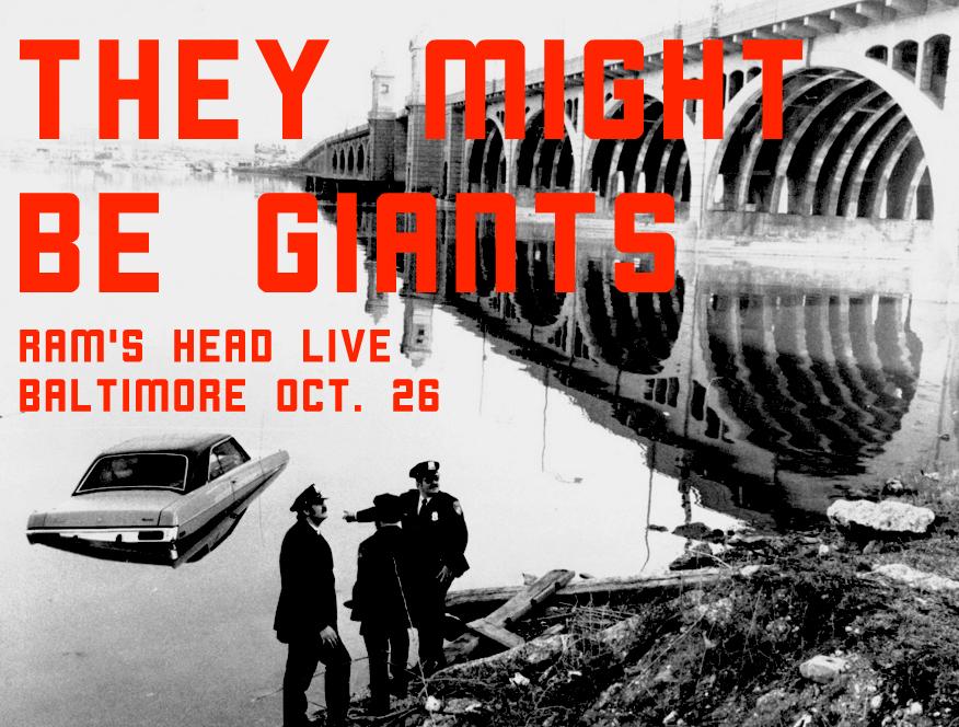 10.26 Baltimore TMBG poster X.jpg