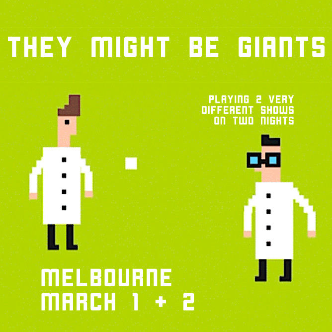 3.1 and 3.2 Melbourne TMBG poster II.png