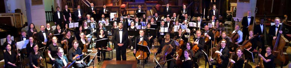 Brookline Symphony Orchestra