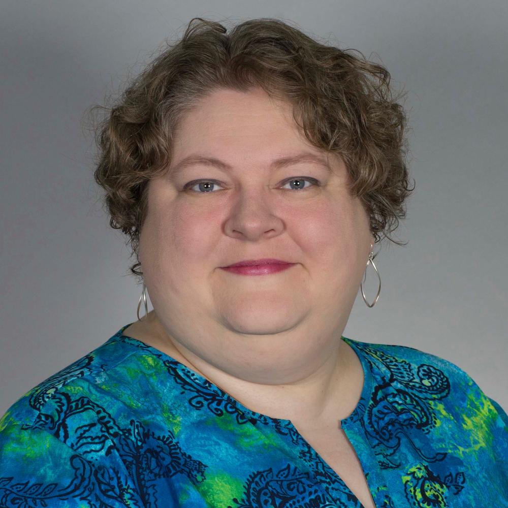 Angela Mott   Team Leader