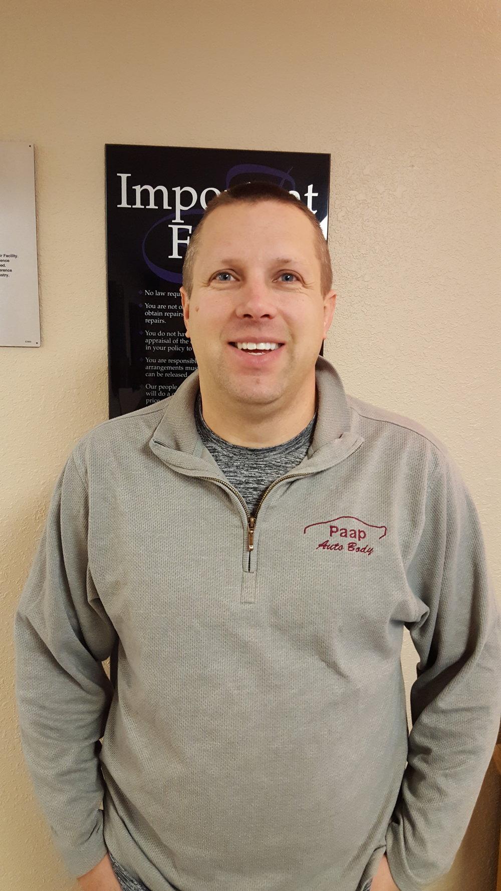 Tim Paap